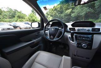 2012 Honda Odyssey EX-L Naugatuck, Connecticut 14