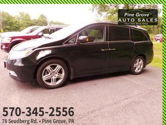 2012 Honda Odyssey Touring | Pine Grove, PA | Pine Grove Auto Sales in Pine Grove