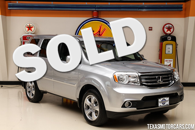 2012 Honda Pilot EX-L This Carfax 1-Owner 2012 Honda Pilot EX-L is in great shape with only 54 84