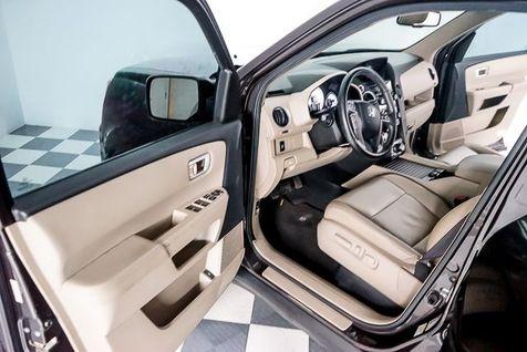 2012 Honda Pilot EX-L in Dallas, TX