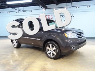 2012 Honda Pilot Touring Little Rock, Arkansas
