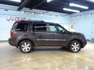 2012 Honda Pilot Touring Little Rock, Arkansas 1