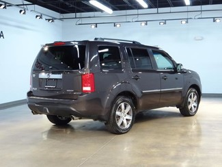 2012 Honda Pilot Touring Little Rock, Arkansas 2