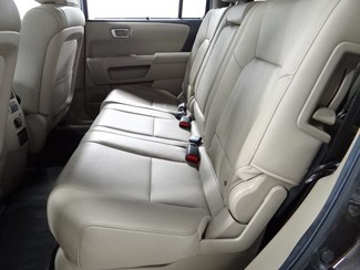 2012 Honda Pilot Touring Little Rock, Arkansas 27