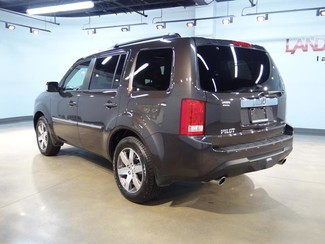 2012 Honda Pilot Touring Little Rock, Arkansas 4