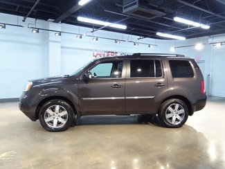 2012 Honda Pilot Touring Little Rock, Arkansas 5