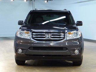 2012 Honda Pilot Touring Little Rock, Arkansas 7