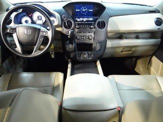 2012 Honda Pilot Touring Little Rock, Arkansas 8