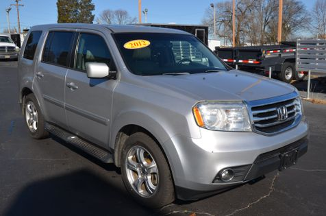 2012 Honda Pilot EX-L in Maryville, TN