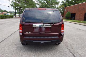 2012 Honda Pilot EX-L Memphis, Tennessee 14