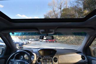2012 Honda Pilot EX-L Naugatuck, Connecticut 6