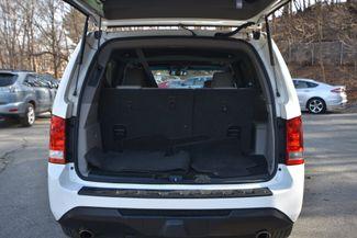 2012 Honda Pilot EX-L Naugatuck, Connecticut 10