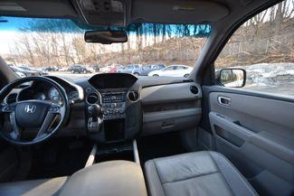 2012 Honda Pilot EX-L Naugatuck, Connecticut 16