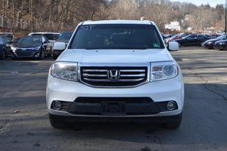 2012 Honda Pilot EX-L Naugatuck, Connecticut 7