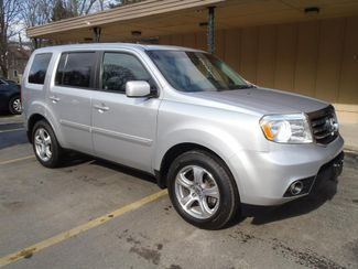 2012 Honda Pilot EX-L  city PA  Carmix Auto Sales  in Shavertown, PA