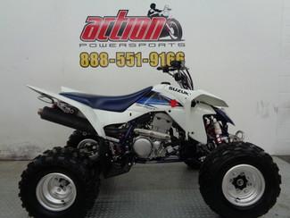2012 Honda QuadSport Z400 in Tulsa, Oklahoma