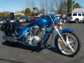 2012 Honda Sabre® Ephrata, PA