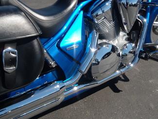 2012 Honda Sabre® Ephrata, PA 10