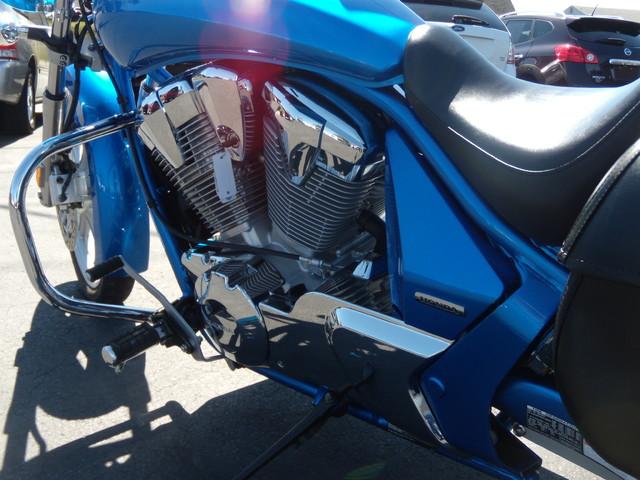2012 Honda Sabre® Ephrata, PA 11