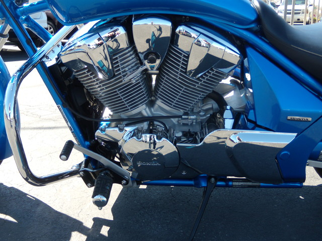2012 Honda Sabre® Ephrata, PA 12