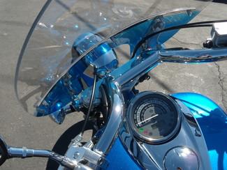 2012 Honda Sabre® Ephrata, PA 14