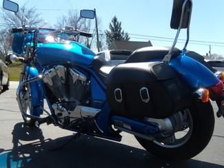 2012 Honda Sabre® Ephrata, PA 5