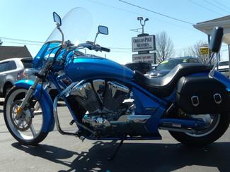 2012 Honda Sabre® Ephrata, PA 6
