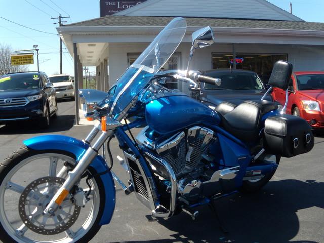 2012 Honda Sabre® Ephrata, PA 7