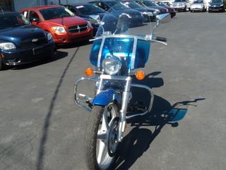 2012 Honda Sabre® Ephrata, PA 8