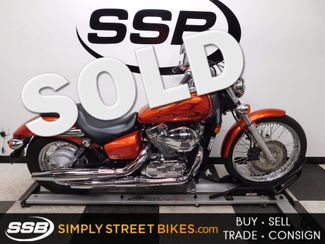 2012 Honda Shadow Spirit 750  in Eden Prairie