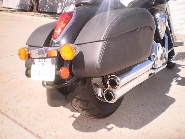 2012 Honda Interstate Base Ogden, Utah 13