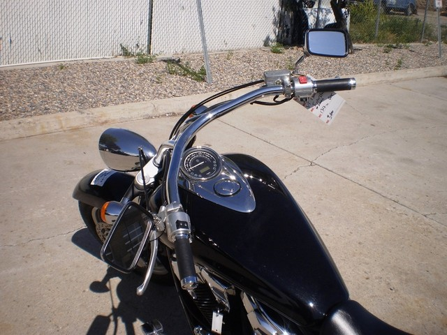 2012 Honda Interstate Base Ogden, Utah 8