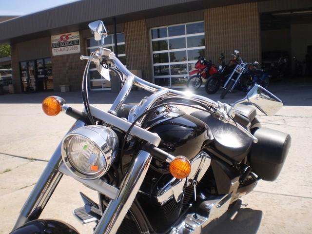 2012 Honda Interstate Base Ogden, Utah 10