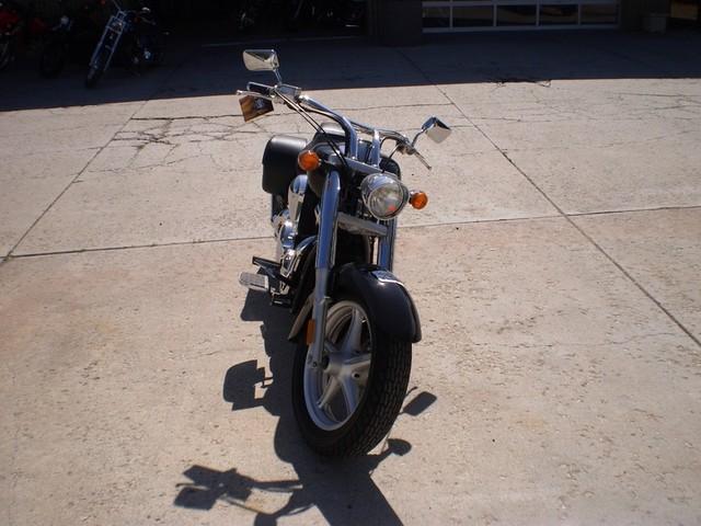 2012 Honda Interstate Base Ogden, Utah 6
