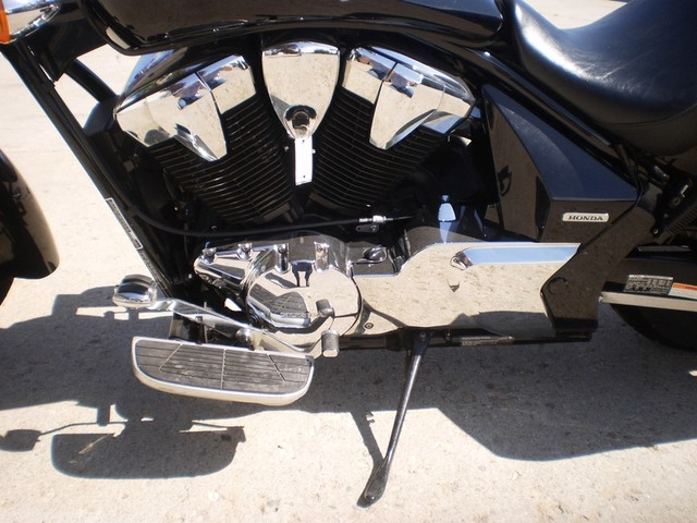 2012 Honda Interstate Base Ogden, Utah 14