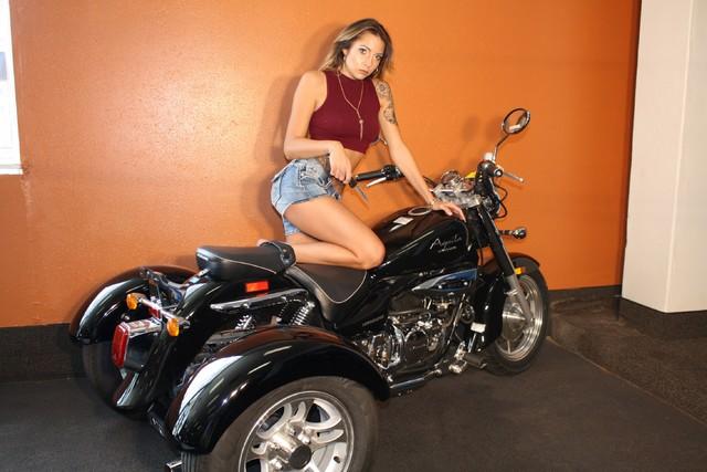 2012 Hyosung Aquila  Trike Daytona Beach, FL 6
