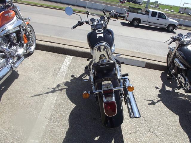 2012 Hyosung Arlington, Texas 3