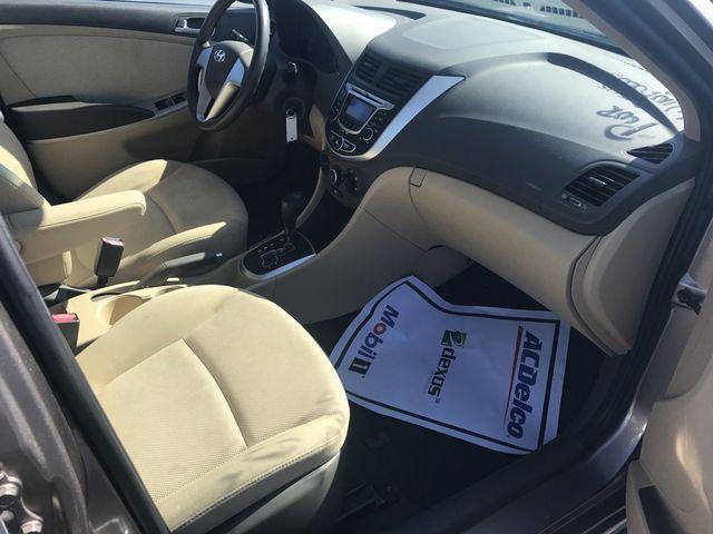 2012 Hyundai Accent GLS Cape Girardeau, Missouri 15