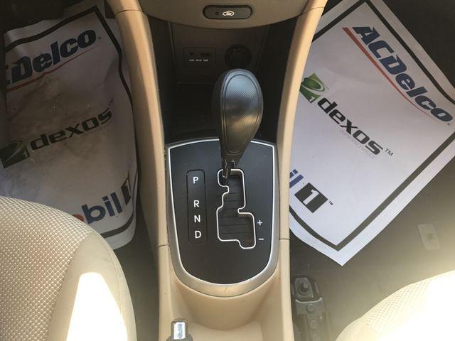 2012 Hyundai Accent GLS Cape Girardeau, Missouri 17