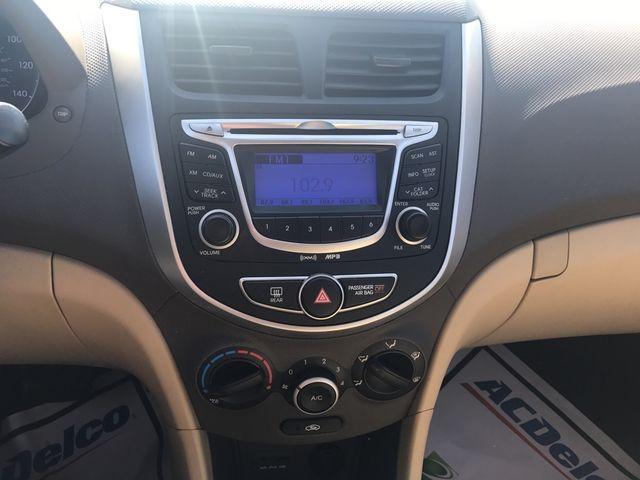 2012 Hyundai Accent GLS Cape Girardeau, Missouri 18
