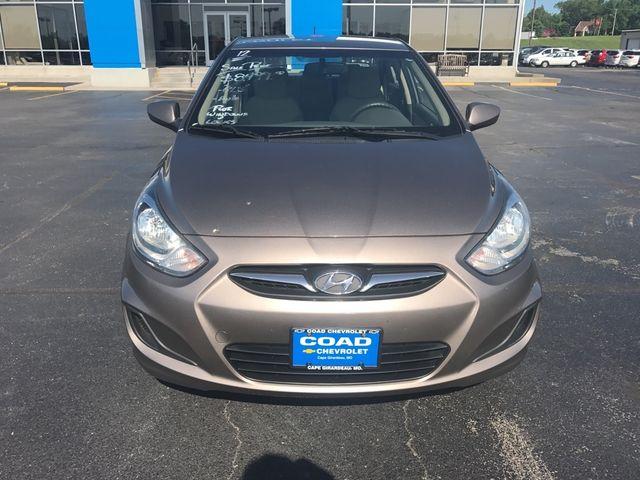 2012 Hyundai Accent GLS Cape Girardeau, Missouri 7