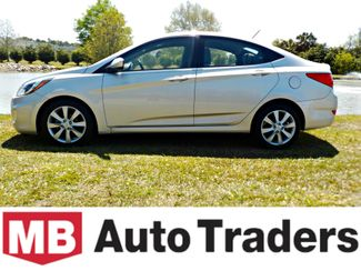 2012 Hyundai Accent in Conway, SC