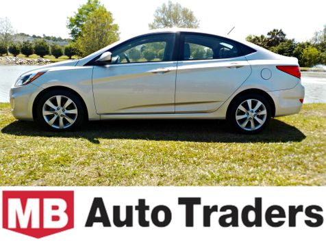 2012 Hyundai Accent GLS in Conway, SC