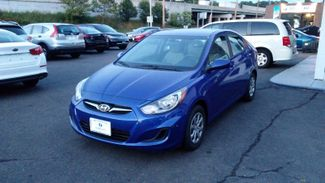 2012 Hyundai Accent GLS East Haven, CT