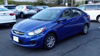 2012 Hyundai Accent GLS East Haven, CT 1