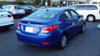 2012 Hyundai Accent GLS East Haven, CT 22