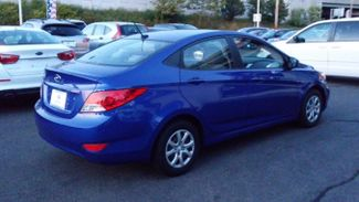 2012 Hyundai Accent GLS East Haven, CT 23