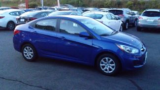 2012 Hyundai Accent GLS East Haven, CT 24