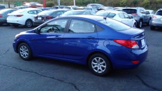 2012 Hyundai Accent GLS East Haven, CT 2