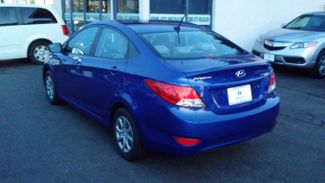 2012 Hyundai Accent GLS East Haven, CT 25